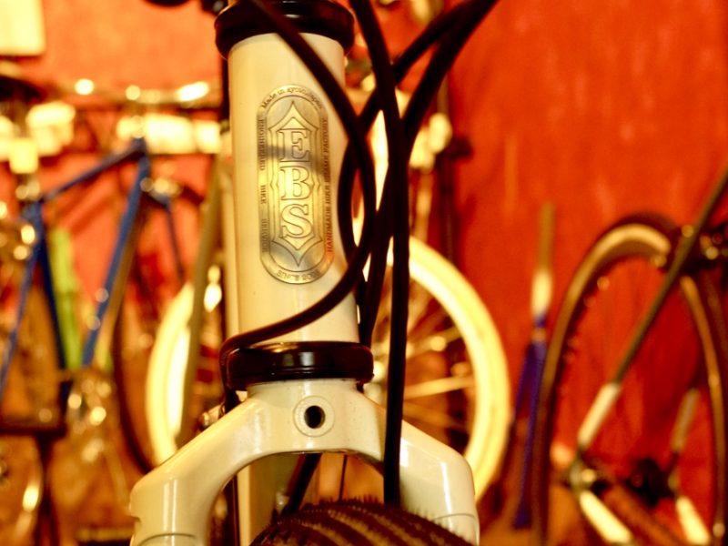 E.B.S STUFF ハンドメイド自転車