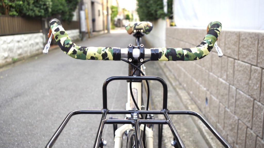 EBS STUFF 通勤 通学 自転車 武蔵野市
