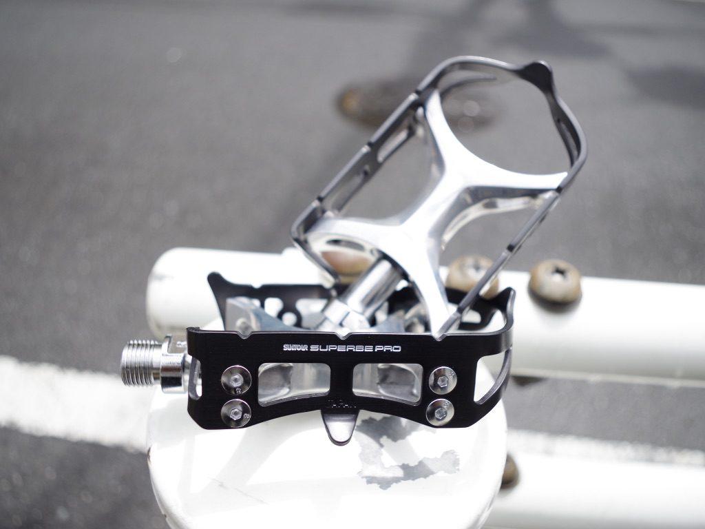 suntour superbepro pedals サンツアー シュパーブプロ ペダル