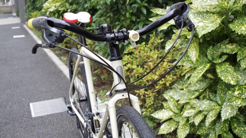 EBS STUFF ハンドメイド自転車 クロモリロード 自転車 カスタム