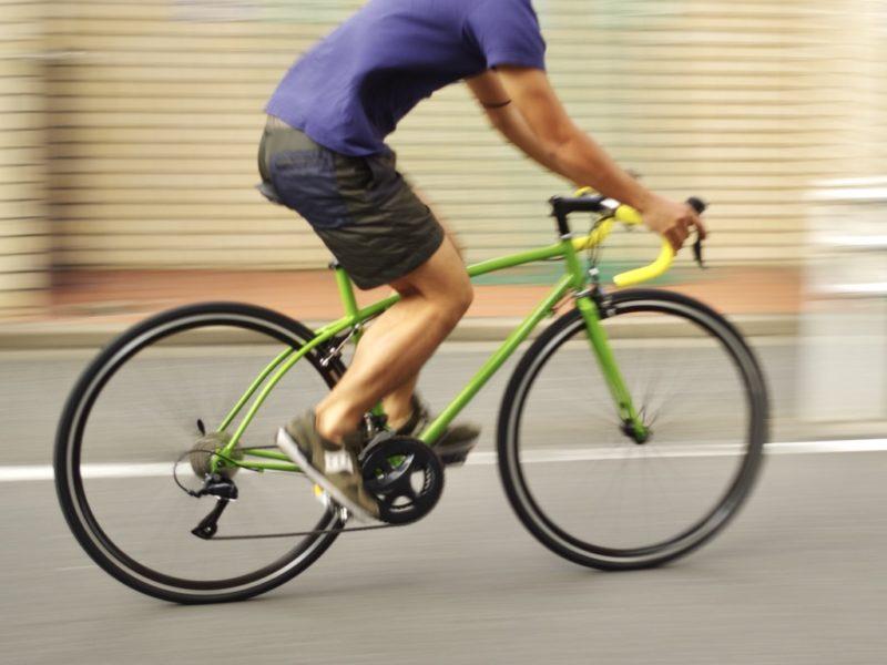 武蔵野市 三鷹 吉祥寺 自転車屋 クロモリ ミニベロ ロードバイク 修理