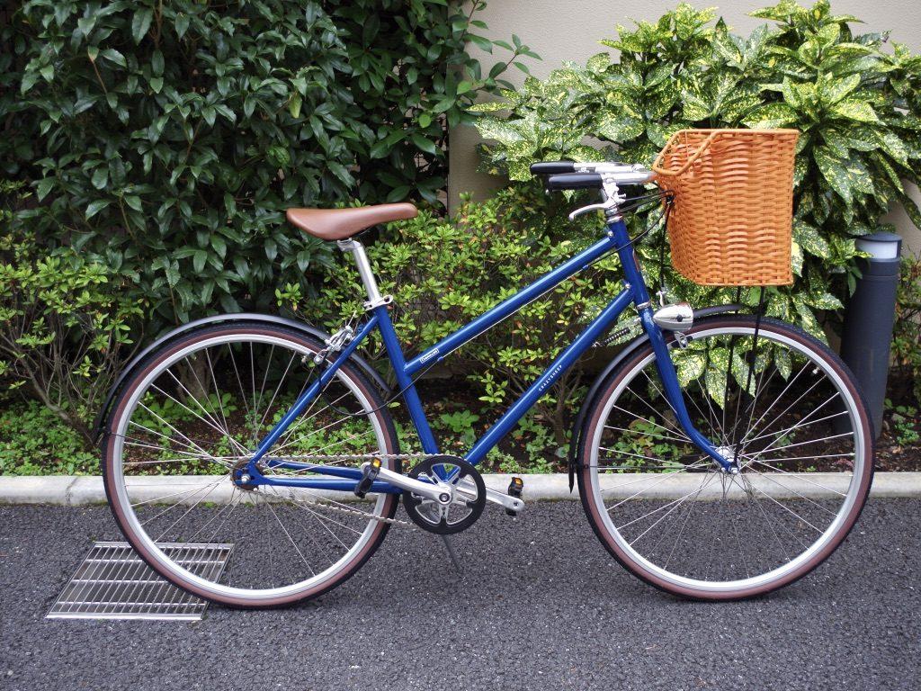 crazysheep charollais クレイジーシープ シャロレー ママチャリ 武蔵野市 三鷹 自転車