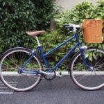 crazysheep charollais クレイジーシープ シャロレー ママチャリ 武蔵野市 三鷹 自転車 おしゃれ