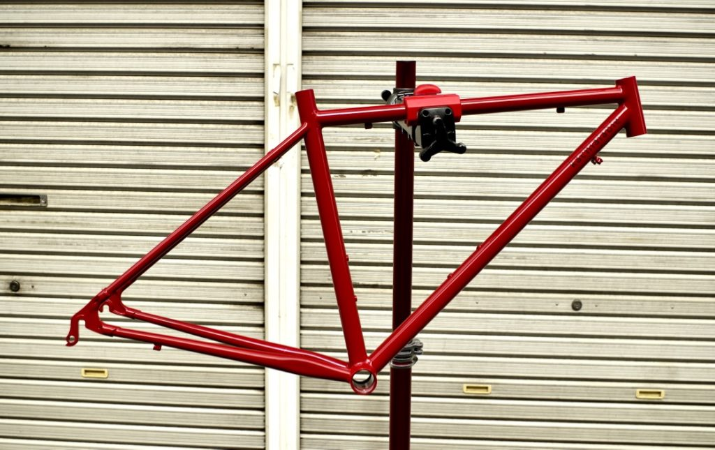 kachialable staytune 410 k-red