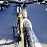 クレイジーシープ ビッグホーン crazysheep bighorn ハンドメイド自転車 ハンドメイド自転車 クロモリ