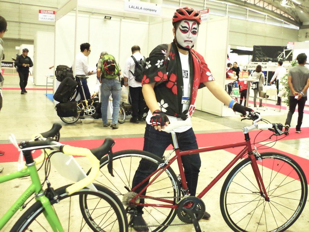 武蔵野市 三鷹 自転車屋 カスタム ミニベロ クロスバイク ロードバイク クロモリ サイクモード