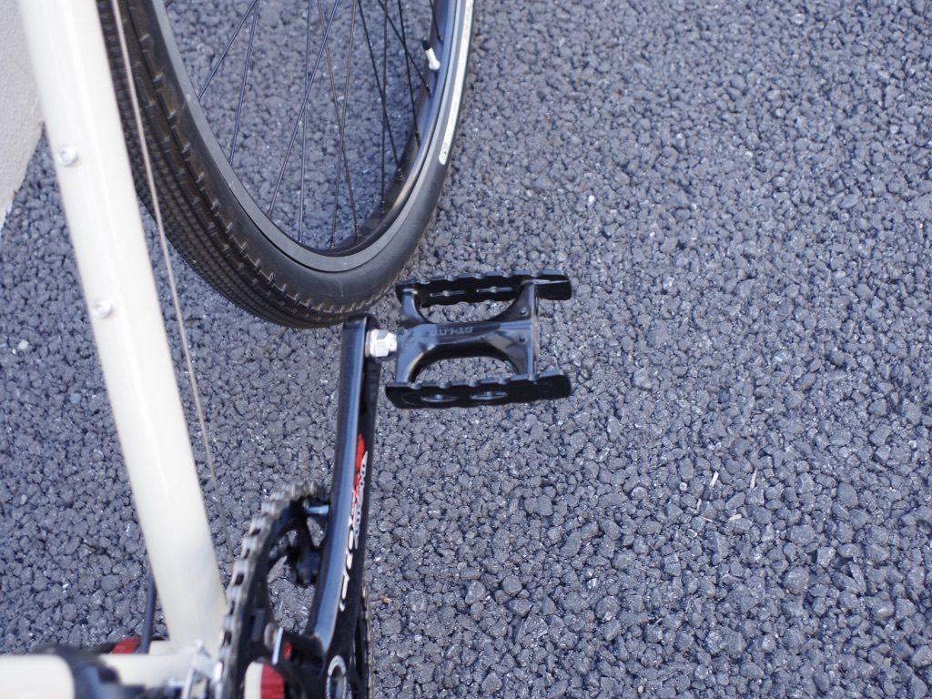 E.B.S STUFF ハンドメイド自転車 クロモリ クロスバイク ロードバイク 武蔵野市 吉祥寺 自転車 グラベル