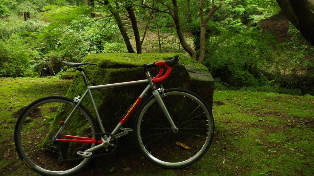 東京 レンタサイクル kilertune ハンドメイド ロードバイク クロモリ 武蔵野市 吉祥寺 三鷹 レンタル 昭和記念公園