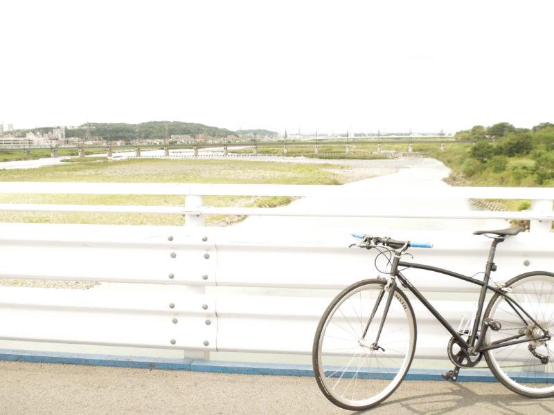 東京 レンタサイクル cherubim ハンドメイド ロードバイク クロモリ 武蔵野市 吉祥寺 三鷹 レンタル 初心者 多摩サイ 多摩川サイクリングロード クロスバイク